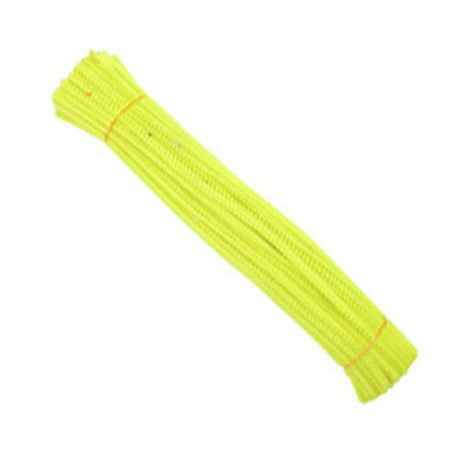 Kindergarten Halloween Paper Crafts (100PCS Twist Rods Kids Craft Educational Toy Kindergarten DIY Toy Halloween Christmas Birthday Gift Style:Fluorescent)