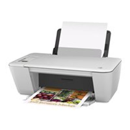 HP Deskjet 2540 All-in-One - Multifunction printer - color - ink-jet - 8 5  in x 11 7 in (original) - A4/Legal (media) - up to 4 5 ppm (copying) - up