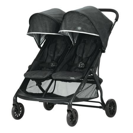 Evenflo Aero2 Ultra-Lightweight Double Stroller, Osprey ...