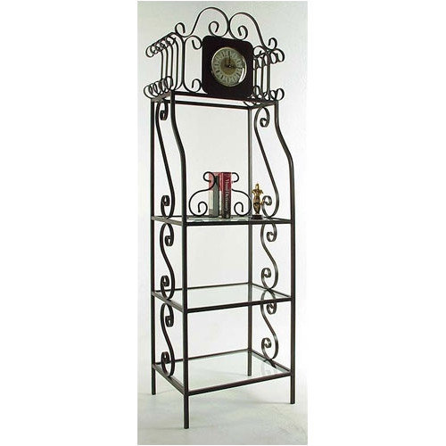 Grace Collection 79'' Etagere
