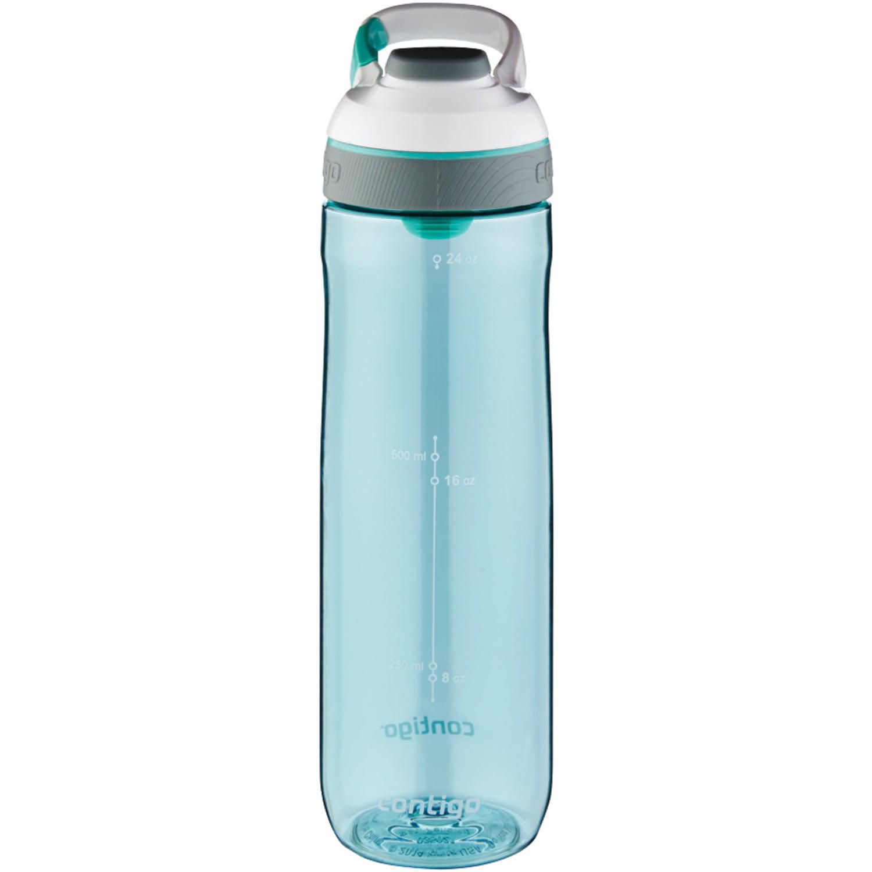 Contigo 70601 Autoseal Cortland 24-ounce Water Bottle (grayed Jade) by Contigo