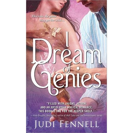 I Dream of Genies - Dream Genie