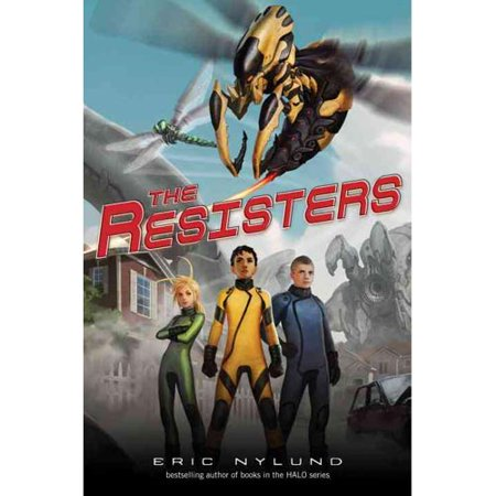 The Resisters by
