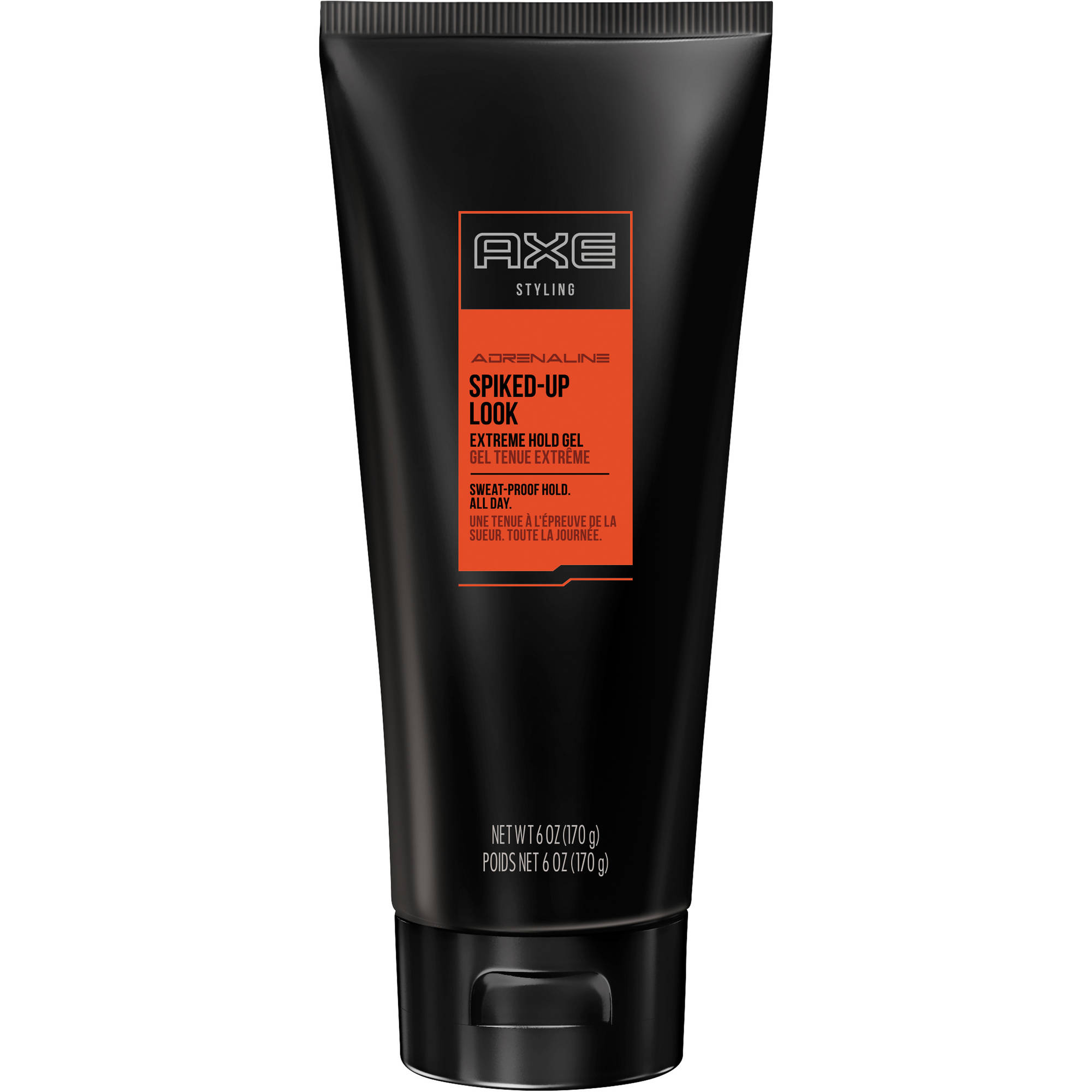 AXE Spiked Up Look Extreme Hold Hair Gel, 6 oz