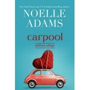 Carpool - eBook