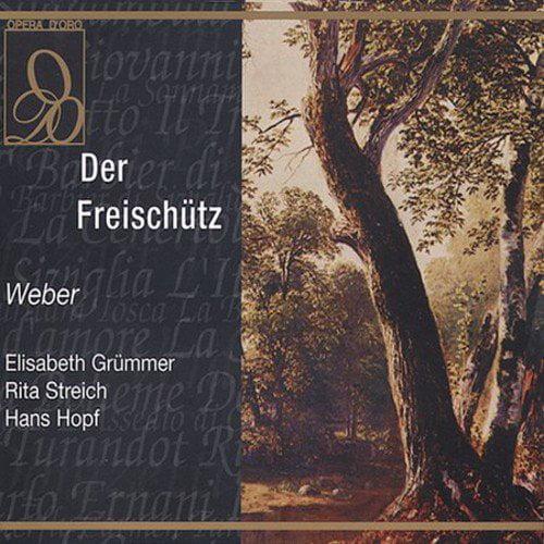 Weber : Der Freischutz