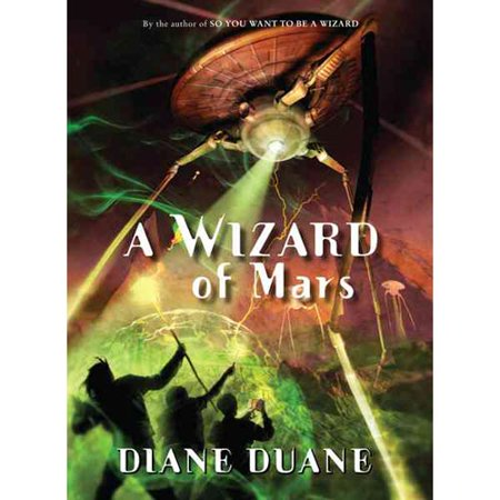 A Wizard of Mars by
