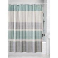 "Better Homes & Gardens 72"" x 72"" Glimmer Shower Curtain, 1 Each"