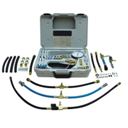 DELUXE GLOBAL FUEL INJECTION PRESSURE TEST SET