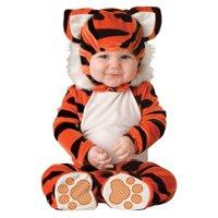 Tiger Tot Baby Halloween Costume