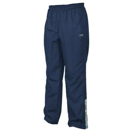 XT46 3831M4AP2XL 3 oz Plain Weave Woven Pant for Men, Navy & Digital Air Force - 2XL - Mariachi Pants For Sale