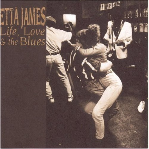 Life Love & The Blues