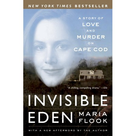 Invisible Eden : A Story of Love and Murder on Cape (Best Call Of Duty Story)