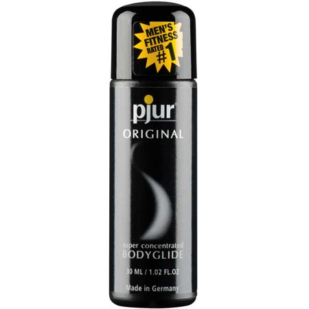 Pjur Original Super Concentrated Body Glide Personal Lubricant - 1 oz