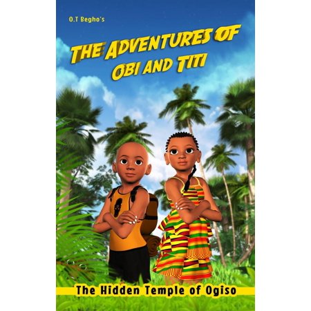 The Hidden Temple of Ogiso -
