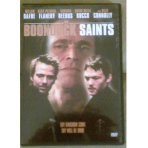 BOONDOCK SAINTS (DVD)