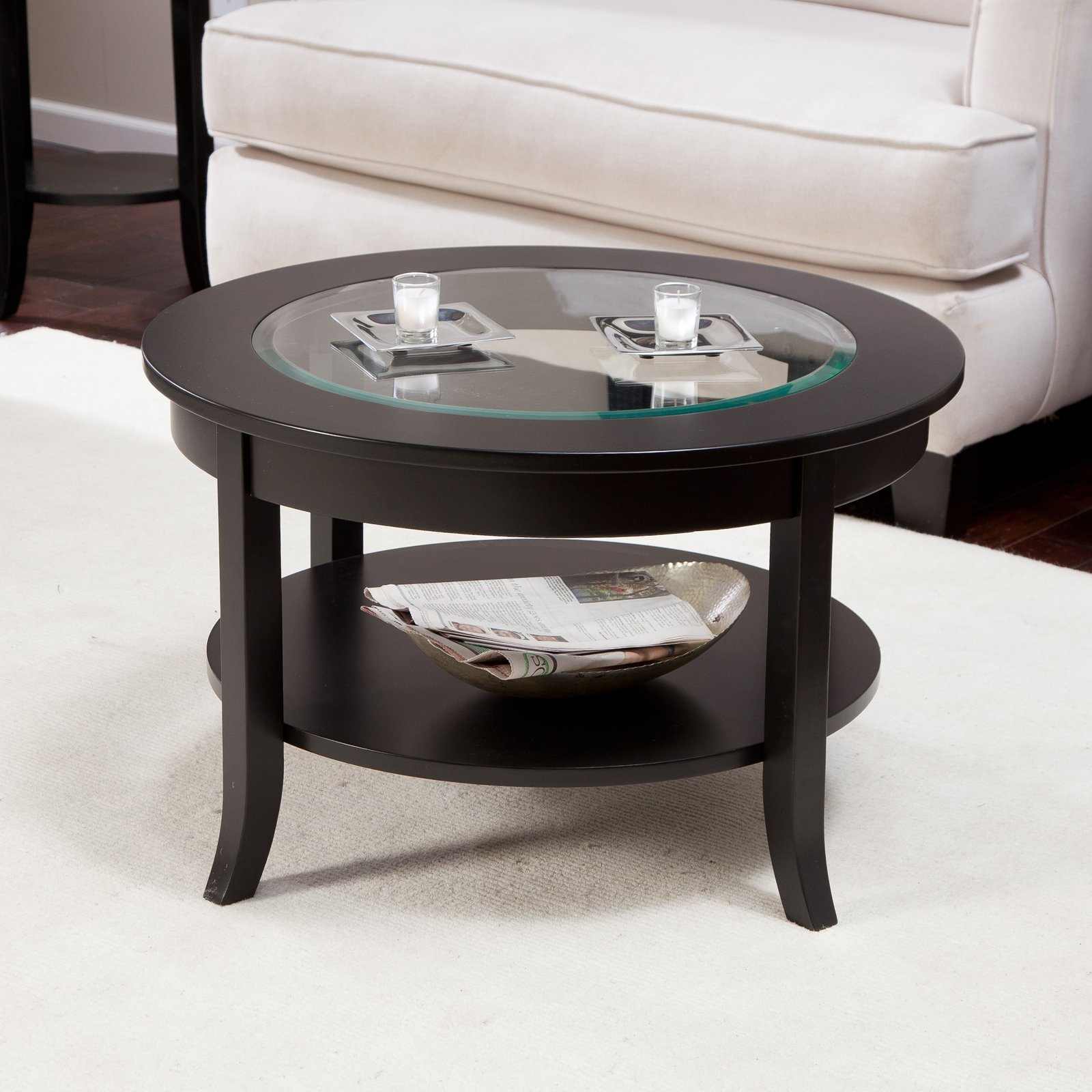 Eaton Coffee Table Walmart