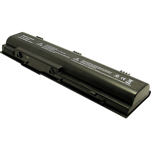 Ultralast Replacement Battery For Dell Inspiron High-Capacity Battery for HD438/KD186/XD187