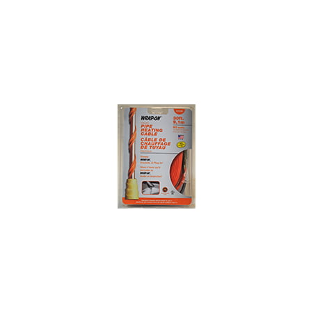 Gutter Heating Cable - Pipe Heating Cables - 31030 SEPTLS34731030