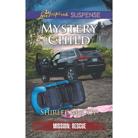 Mystery Child - eBook - Kid Mystery Books