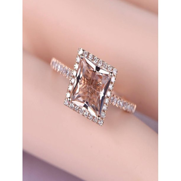 Diamond Rings For Sale Walmart: Limited Time Sale Antique 1.25 Carat