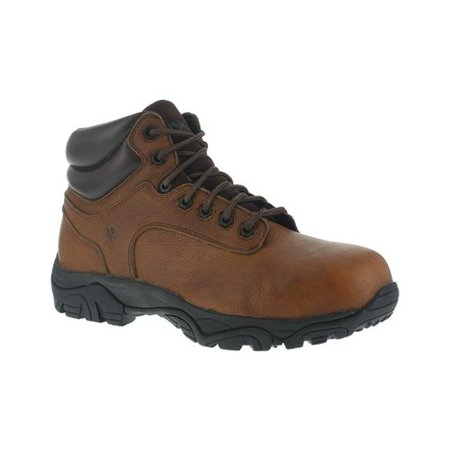 Image of Iron Age Ia5002 The Trencher Mens Size 10.5 Brown
