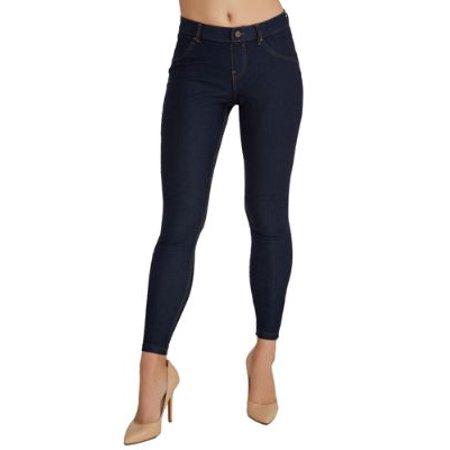 HUE Womens Essential Denim Leggings Style-U16924