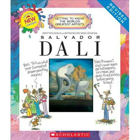 Salvador Dali (Revised Edition)
