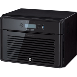 Buffalo TeraStation 5800DN 8-Drive 32TB Desktop NAS for Small Medium Business by Buffalo Technology %28USA%29%2C Inc