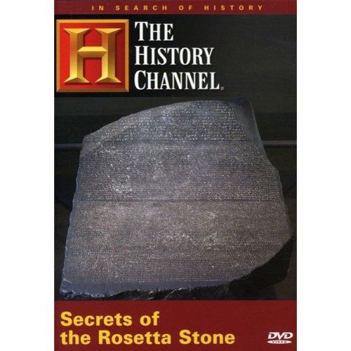 In Search Of History: Secrets Of The Rosetta Stone