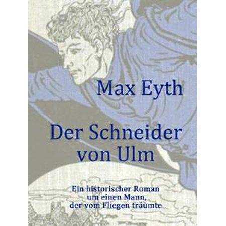 Halloween Ulm (Der Schneider von Ulm - eBook)