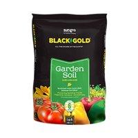 Black Gold Garden Soil - Case Of: 1; Each Pack Qty: 1