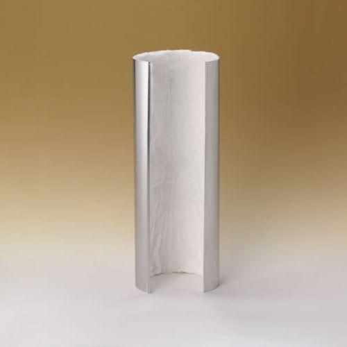 "HeatFab 6"" Saf-T-Wrap Insulations 24"" Case of 8"