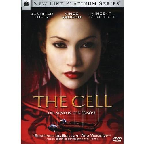 The Cell (Widescreen)