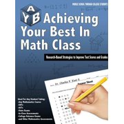 Achieving Your Best in Math Class