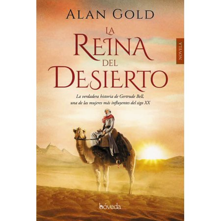 La reina del desierto - eBook