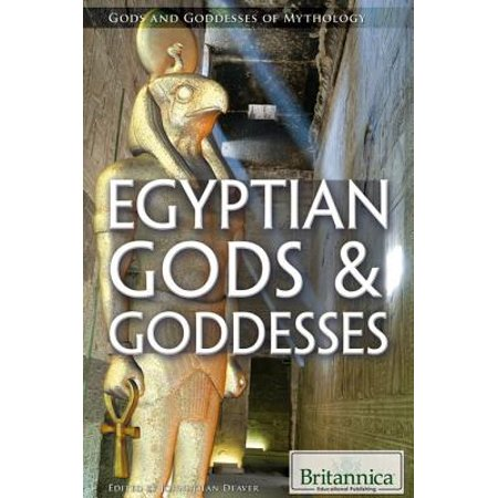 Egyptian Gods & Goddesses - eBook](List Of Egyptian Gods And Goddesses)