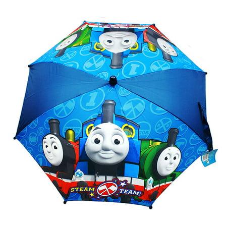 Licensed Thomas the Tank Engine Umbrella #TH137 ()