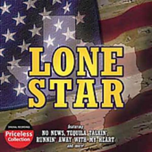 Lonestar - Lonestar [CD]