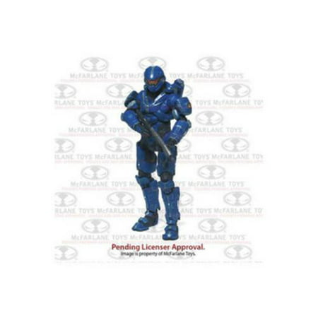 Mcf-halo 4 Series 3 Spartan Thorne [recruit Armor] (TMP International - Real Life Halo Armor