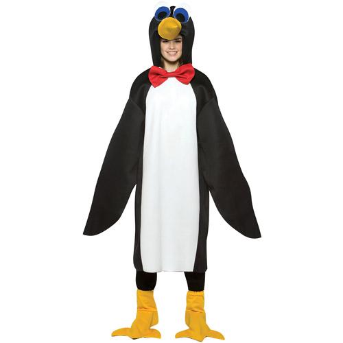 Penguin Lightweight Adult Halloween Costume
