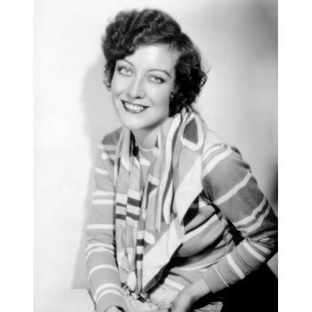 Joan Crawford 1930 Photo Print