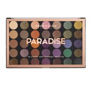 Profusion Cosmetics Eye Shadow Paradise 35 Color Palette