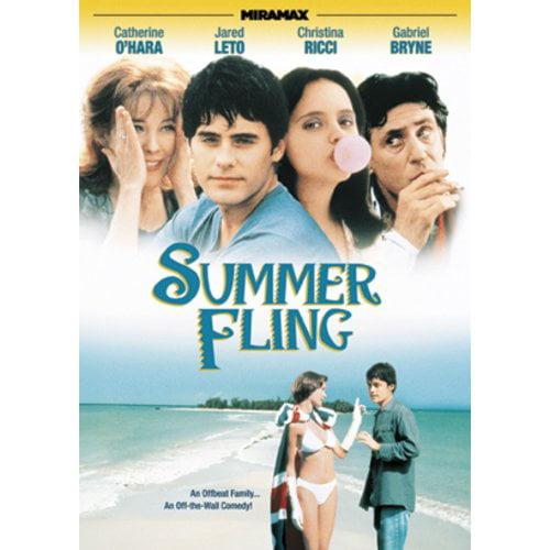 Summer Fling (a.k.a. Last Of The High Kings/ Miramax Echo Bridge)