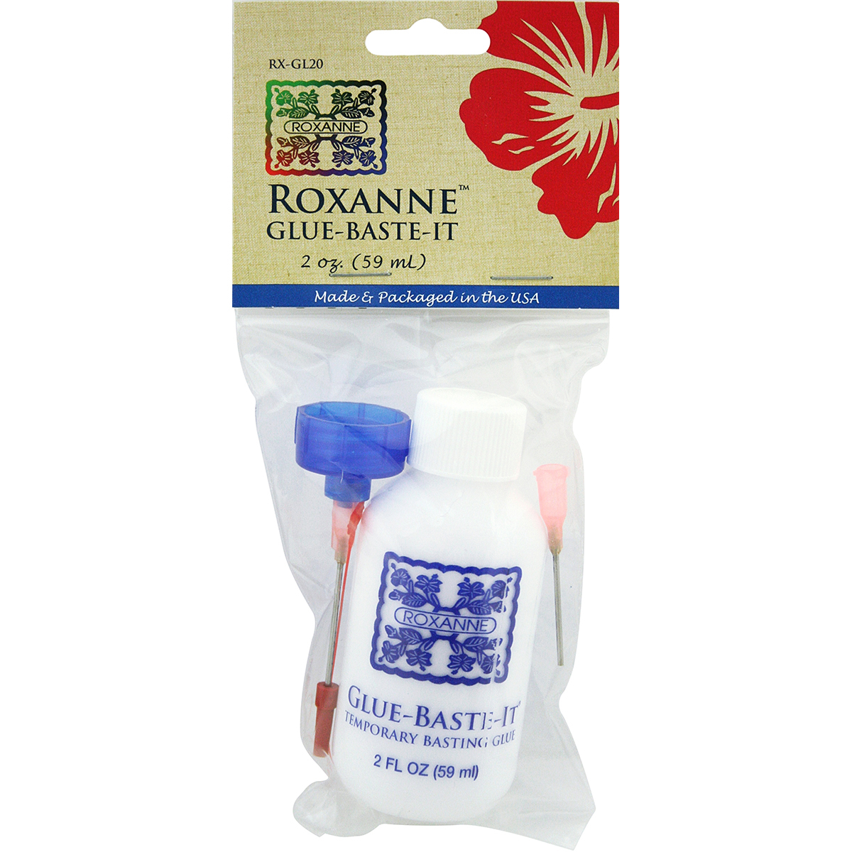 Roxanne Glue-Baste-It-2oz