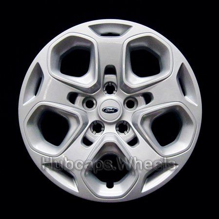 OEM Genuine Hubcap for Ford Fusion 2010-2012 - bolt-on- Professionally Refinished Like New - 17in Replacement Single Wheel Cover (2007 Ford Fusion Hubcaps)