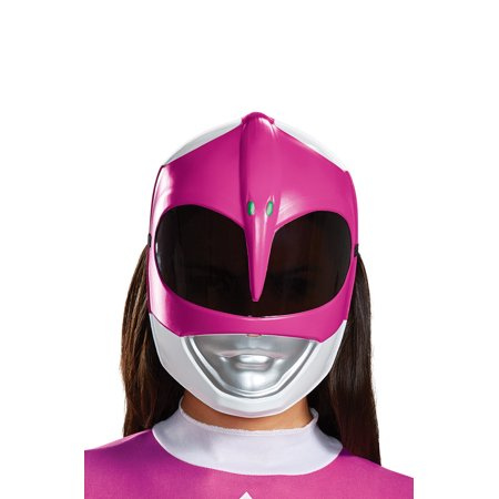 Pink Ranger Adult Mask](Power Rangers Masks)