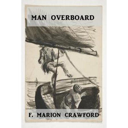 Man Overboard Pole (Man Overboard! - eBook)