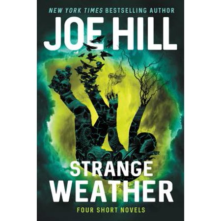 Strange Weather : Four Short Novels (Halloween 4 Novel)