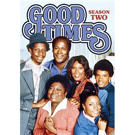 Good Times: The Complete Second Season (DVD)